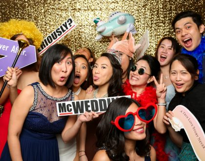 Common Photobooth Props You're Free to Use in Any Event