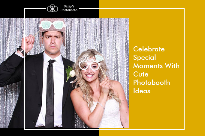 Cute Photobooth Ideas
