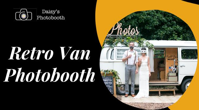 Retro Van Photobooth