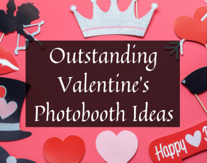 Valentine's Photobooth