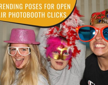 Open Air Photobooth